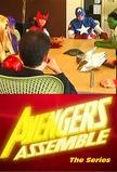 Avengers Assemble! (2010)