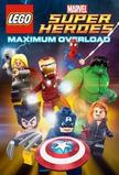 LEGO Marvel Super Heroes: Maximum Overload!