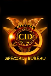 TV Time - C I D  Special Bureau (TVShow Time)