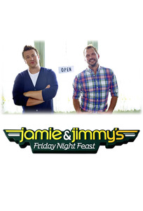 Jamie and Jimmy's Friday Night Feast