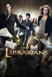 The Librarians (2014)