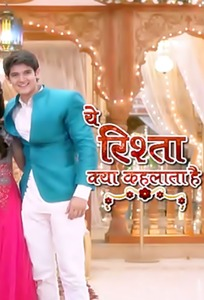 TV Time - Yeh Rishta Kya Kehlata Hai (TVShow Time)