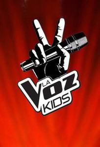 La Voz Kids (ES)