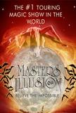 Masters of Illusion (2014)