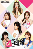 Apink's Showtime