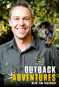 Tv Time Outback Adventures With Tim Faulkner Tvshow Time