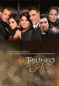 TV Time - Triunfo del amor (TVShow Time)