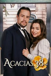 Tv Time Acacias 38 Tvshow Time