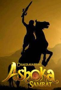 Chakravartin ashoka samrat episode 95