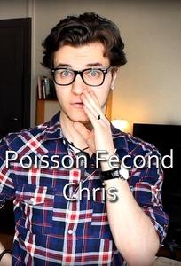 Poisson Fécond - Chris