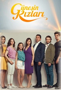 TV Time - Güneşin Kızları (TVShow Time)