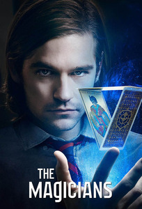 The Magicians (2015)