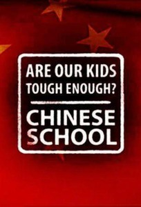 Are Our Kids Tough Enough? Chinese School