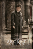 The Secret Agent (2016)