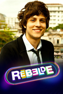 TV Time - Rebelde Brasil (TVShow Time)