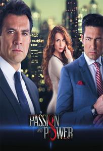 Pasión y poder (2015)