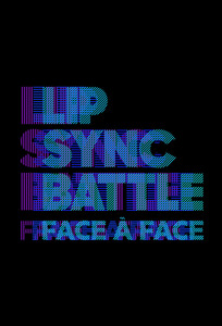 Lip Sync Battle: Face à face