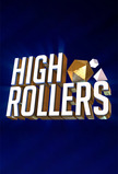 High Rollers D&D: Lightfall