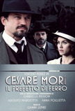 Cesare Mori: The Iron Prefect