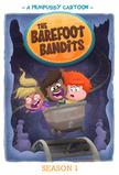 The Barefoot Bandits