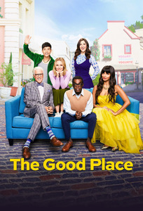 The Good Place 4ª Temporada