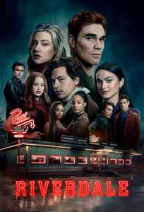 Tv Time Riverdale Tvshow Time