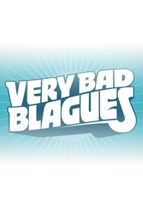 Palmashow - Very Bad Blagues
