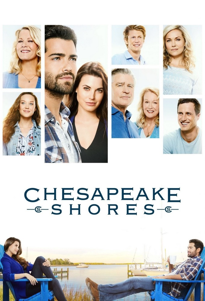 Chesapeake Shores - S02 [Ep.08]