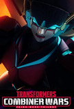 Transformers: Prime Wars Trilogy
