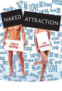 Channel 4s Naked Attraction is auditioning in Birmingham
