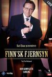 Finnish television