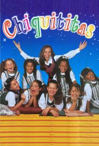 Chiquititas 1997-2001