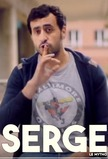 Serge The Myth