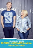Russell Howard & Mum