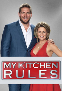 My Kitchen Rules (US)