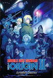 Mobile Suit Gundam: The Origin - Advent of the Red Comet