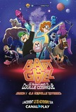Bapt&Gaël and the Adventures of the Cosmic Ball