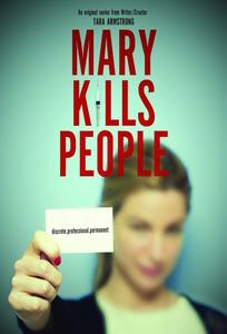 Mary Kills People