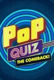 Pop Quiz: The Comeback