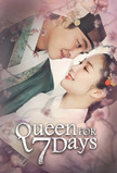 Queen For Seven Days