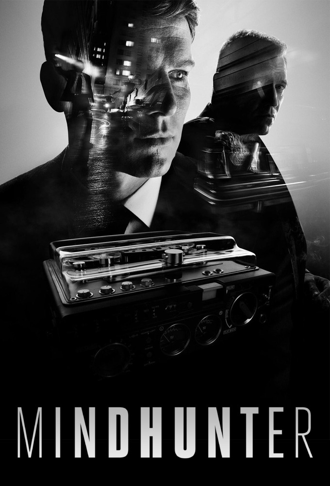 Image result for mindhunter poster