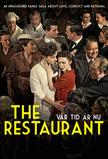 The Restaurant (2017)