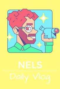 Nels - Daily Vlog