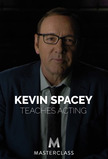 MasterClass: Kevin Spacey Teaches Acting