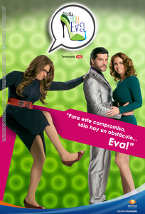 Tv Time Por Ella Soy Eva Tvshow Time