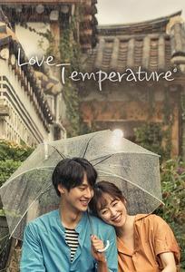 Temperature of Love