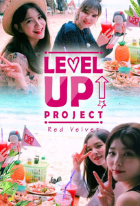 Level Up Project!