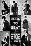 BTOB B+ Diary