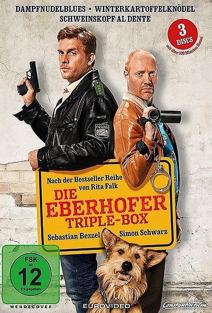 Eberhofer Tv
