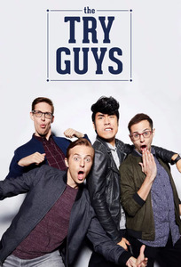 769df0ca54 TV Time - The Try Guys (TVShow Time)